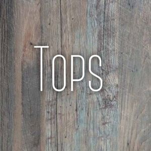 Tops 👚🥼👕